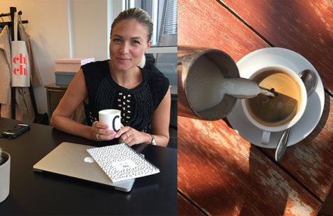 #sundnovember – er kaffe sundt?
