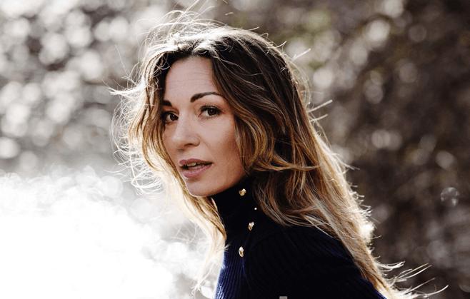 Katrine Engberg: Når sorgen er størst