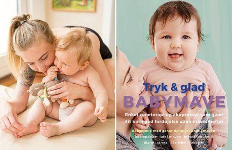Boost din babys immunforsvar