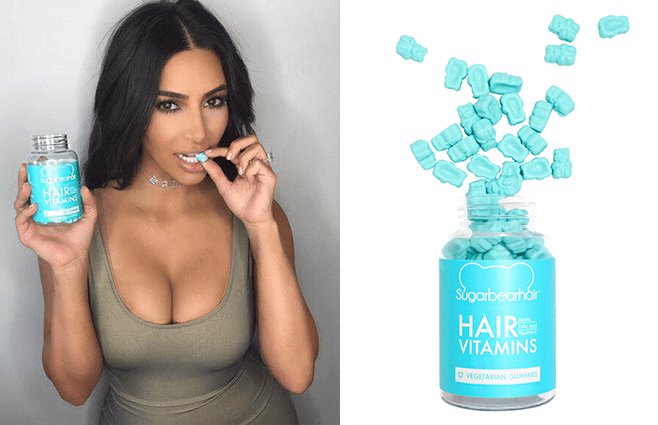 Her Er Skønhedsproduktet Kim Kardashian Sværger Til
