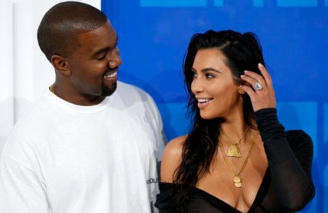 Keeping up with Kimye's diamonds: Se den nye ring her!