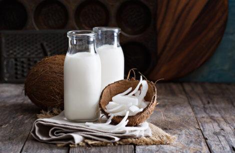 Derfor er kokos godt for dig