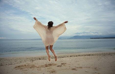Maria Juhl: Min vej ud af ulykkeligheden