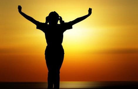 5 veje til lykke i hverdagen