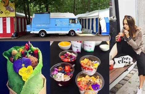 Smukfest: Vores top 5 over de bedste madboder