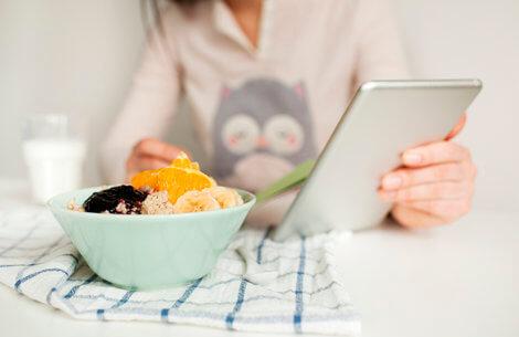 6 gode tips til atlave madplan