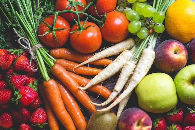 Undgå madspild!