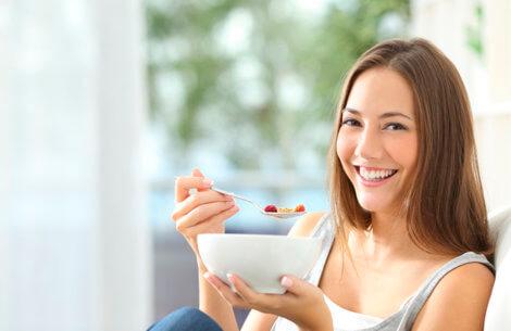 5 ting du troede var sundt