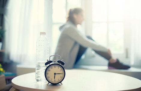 Anne Bech: 5 min. morgentræning inden arbejde