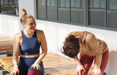 Bliv sommerklar med 21-dages 'Shape Up' yoga