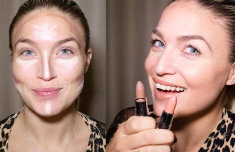 Christiane tester: Det populære NYX Cosmetics!