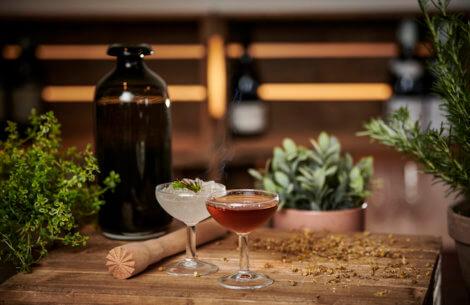 Tre lækre drinks til din weekend