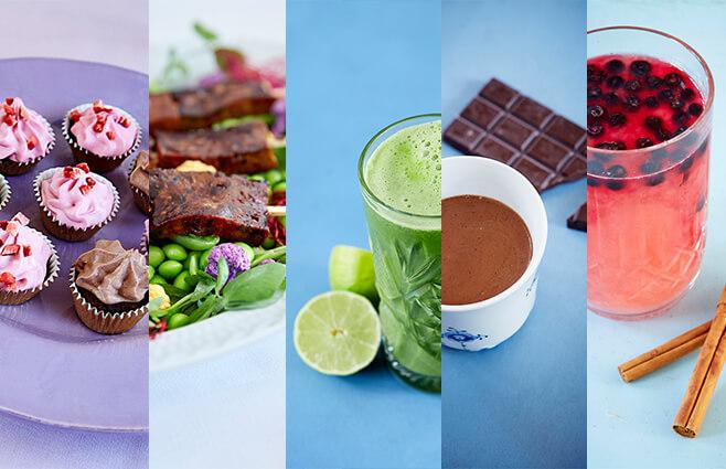 Det hormonhelende køkken:5 opskrifter som er gode for din krop
