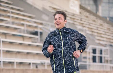 Hvorfor er det vigtigt at varme op inden træning?