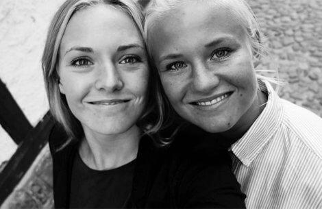 Pernille Harder: Et langdistanceforhold er ikke et problem