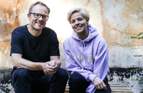 Christel Pixi: Om passionen for kager & hendes egne favoritter