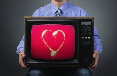Her er de bedste tv-serie romancer