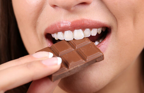 Sådan gør du din sukkertrang mindre