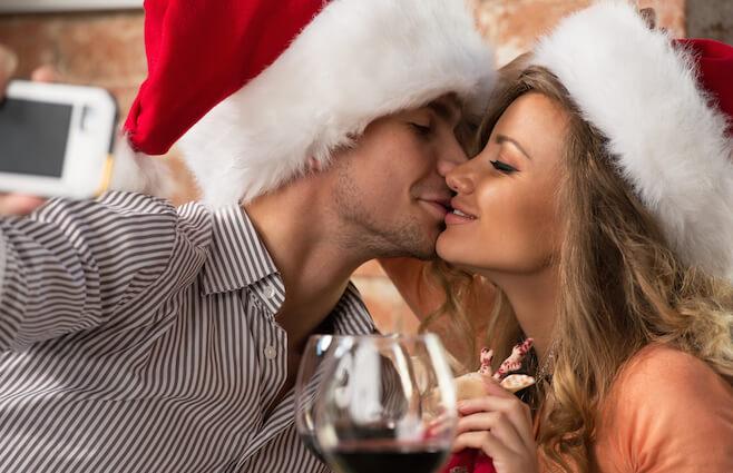 (Drop) Sex i julen