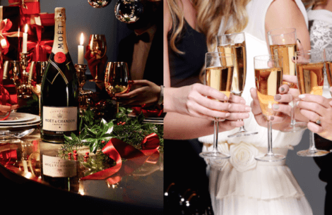 Champagneguide: 7 boblende facts om champagne