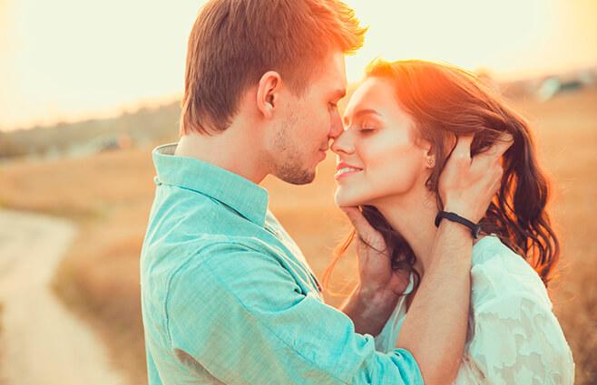 4 ting alle mænd vil have hos en kvinde