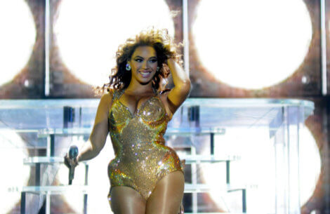 Beyoncé & Jay-Z kommer til Danmark!