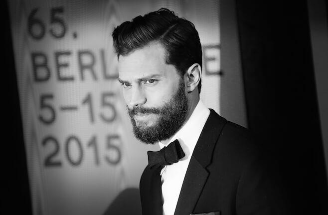 Mr. Grey