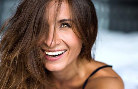 6 ting som gør en kvinde lykkelig