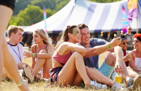 7 ting du ikke kan undvære på en festival