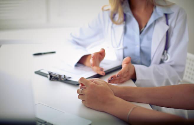 Kan du bruge din læge til noget?