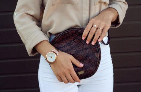 6 ting vi altid har i tasken