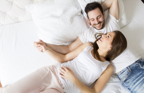 5 romantiske ting I kan lave på Valentine's Day