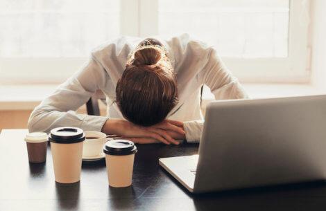 Stress - en hormonel problematik?