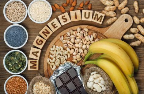 Derfor er magnesium vigtig for din krop