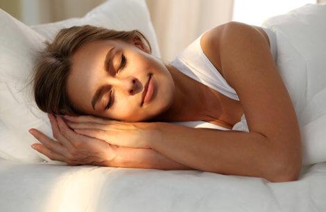 7 gode råd til god søvn