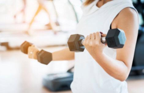 Er du bange for at blive for muskuløs af styrketræning?