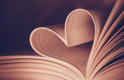 De her romantiske bøger skal du læse i Februar