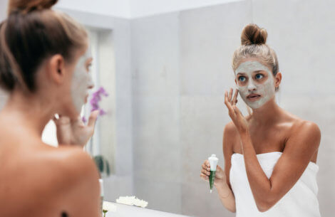 Skønhedsfavoritter til selvforkælelse