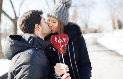 Valentinsdag: det skal du lave med din kæreste