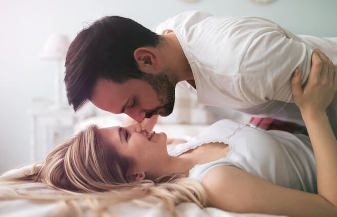 6 myter om sexlyst