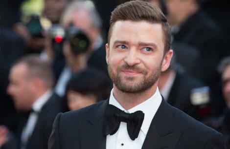 Justin Timberlake afslører vild hemmelighed i talkshow