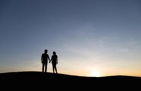 Din partner er ikke ansvarlig for din lykke