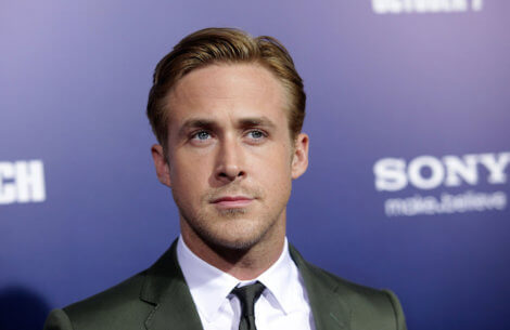We Can't Get Enough! Ryan Gosling sikrer varmen i januar