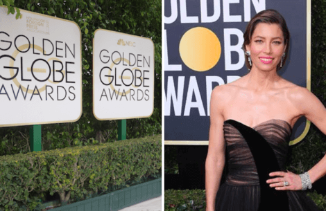 Golden Globes 2018: Alle de nominerede og vinderne