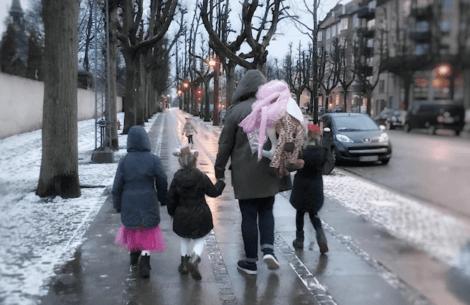 Far Til Fire Piger: Hvem spurgte egentlig om din mening?