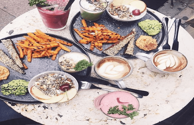 Madguide: her skal du spise vegetarisk i KBH