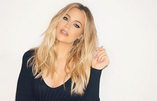 Khloé Kardashians tips til sundt og lækkert hår