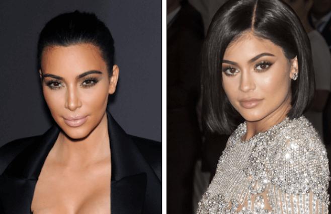 Kim Kardashian interviewer Kylie Jenner om at blive mor
