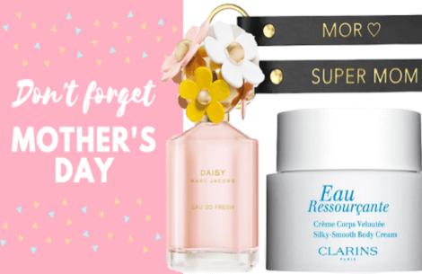 Mors dag: 5 skønne gaveidéer til din mor