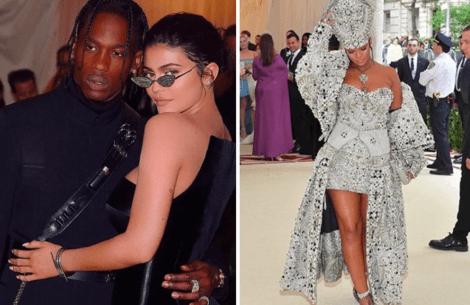 Met gala 2018: Se de flotte og vilde outfits